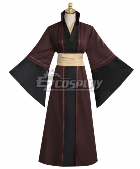 The Grandmaster of Demonic Cultivation Mo Dao Zu Shi Comic Xue Yang Cosplay Costume