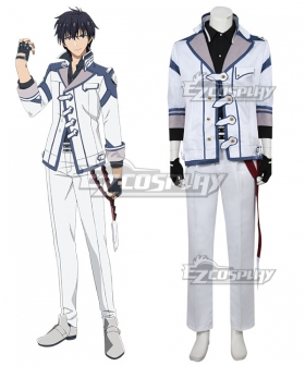 The Misfit of Demon King Academy Maou Gakuin Arnos Voltegourde Cosplay Costume