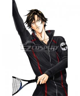 The Prince of Tennis II Germany Kunimitsu Tezuka Cosplay Costume