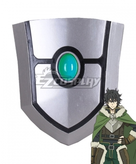 The Rising of the Shield Hero Naofumi Iwatani Shield Cosplay Weapon Prop