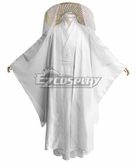 Tian Guan Ci Fu Heaven Official's Blessing Xie Lian B Edition Cosplay Costume - Not included Hat