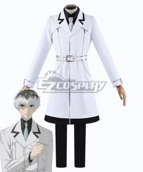 Tokyo Ghoul:re Tokyo Guru Haise Sasaki New Cosplay Costume