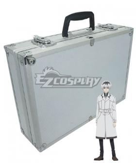 Tokyo Ghoul:re Tokyo Guru Haise Sasaki Suitcase Cosplay Weapon Prop