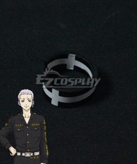 Tokyo Revengers Takashi Mitsuya Earring Cosplay Accessory Prop
