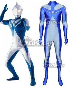Ultraman Cosmos Cosplay Costume