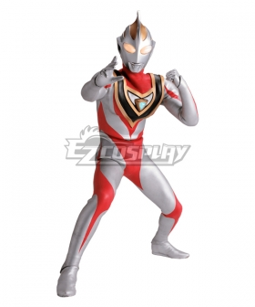 Ultraman Gaia Cosplay Costume