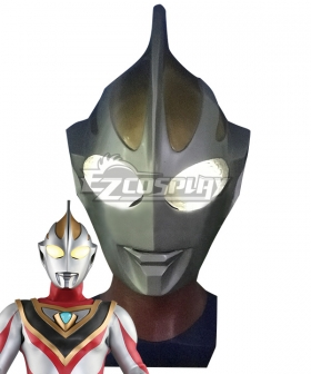 Ultraman Gaia Mask Cosplay Accessory Prop
