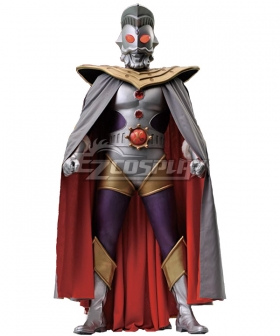 Ultraman King Cosplay Costume