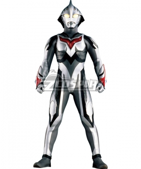 Ultraman Nexus Cosplay Costume