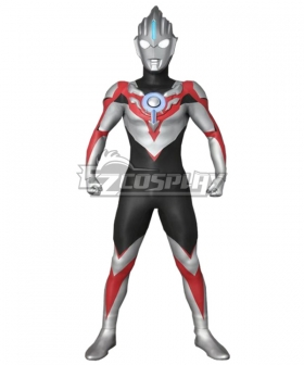 Ultraman Orb Cosplay Costume