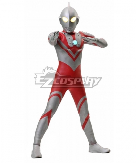 Ultraman Zoffy Cosplay Costume