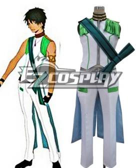 Uta no Prince-sama LOVE 1000% Medeshima Seshiru Cosplay Costume