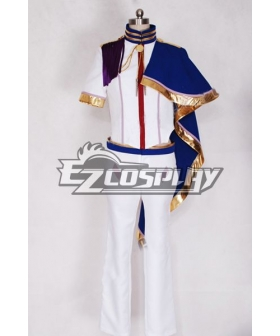 Uta no Prince-sama LOVE 1000% Tokiya Ichinose Hayato Cosplay Costume