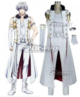 Uta no Prince-sama Maji LOVE Legend Star Ranmaru Kurosaki Cosplay Costume