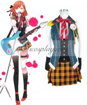 Uta no Prince-sama Nanami Haruka Doujin Singing Cosplay Costume