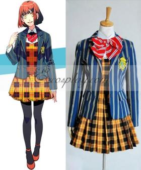 Uta no Prince-sama Nanami Haruka School Uniform Cosplay Costume