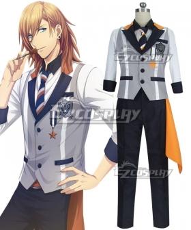 Uta no Prince-sama Shining Live Shining☆Romance Ren Jinguji Cosplay Costume