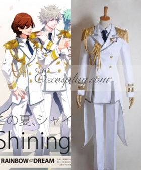 Uta no Prince-sama Shining Shining All Star QUARTET NIGHT Singing Cosplay