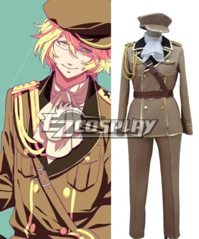 Uta no Prince-sama Shinomiya Natsuki Singing Cosplay Costume