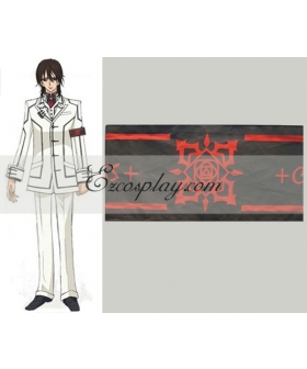 Vampire Knight Black Armband Cosplay Accessory