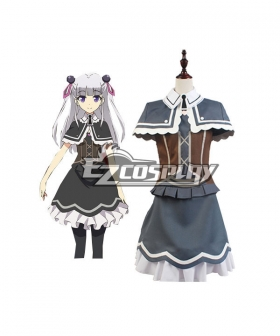 The Testament of Sister New Devil Maria Naruse Cosplay Costumes