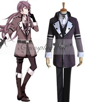 Vocaloid Deadline Circus Gakupo Cosplay Costume