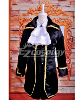 Vocaloid Kagamine Rin Cosplay Costume-Y339