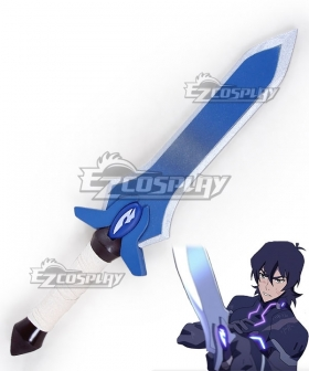 Voltron: Legendary Defender Keith Knife Cosplay Weapon Prop