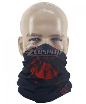 Watch Dogs: Legion Mask Halloween Cosplay Accessory Prop