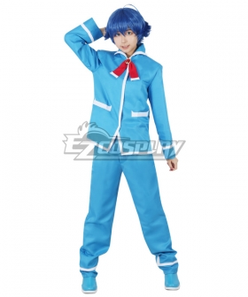 Welcome to Demon School! Iruma-kun Iruma Suzuki Cosplay Costume