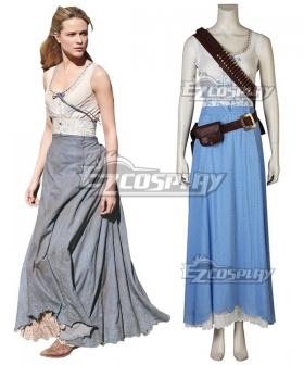 Westworld season 2 Dolores Abernathy Cosplay Costume
