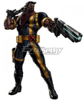 X-men Lucas Bishop Cosplay Costumes