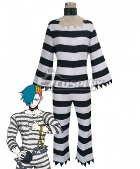 Your Turn to Die Alice Yabusame Cosplay Costume