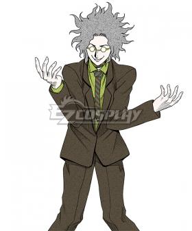 Your Turn to Die Kazumi Mishima Cosplay Costume