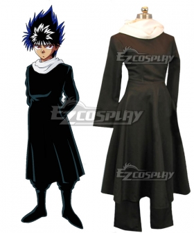 YuYu Hakusho Hiei Cosplay Costume , Special Price $45.99 (Regular Price $97.99)