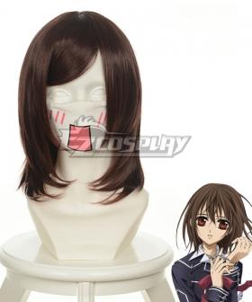 Vampire Knight Kuran Yuuki  Wine Red Cosplay Wig-008C