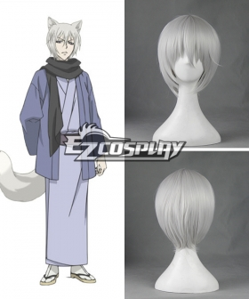 Kamisama Kiss Tomoe Cosplay Wig 351B