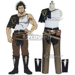 Black Clover Yami Sukehiro Cosplay Costume All spoilers regarding the first 159 chapters are left unmarked. black clover yami sukehiro cosplay costume
