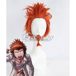 Anime Dangan Ronpa Leon Kuwata Cosplay Costume Custom-made