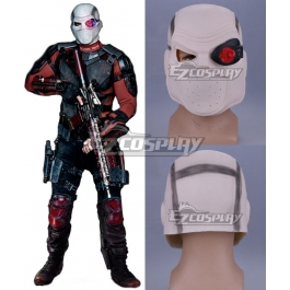 Brand New Suicide Squad Deadshot Adult Mask