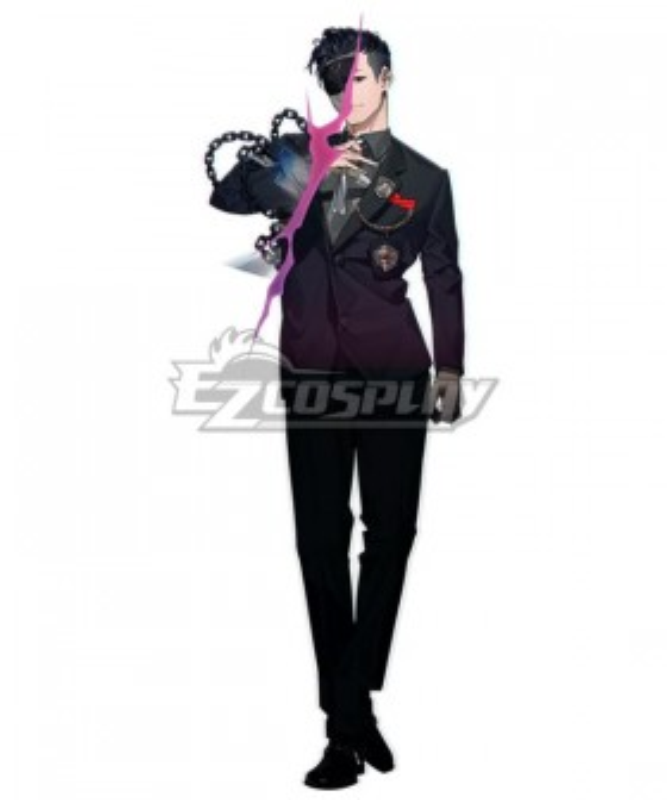 Caligula2 Shota Tsurumaki Cosplay Costume