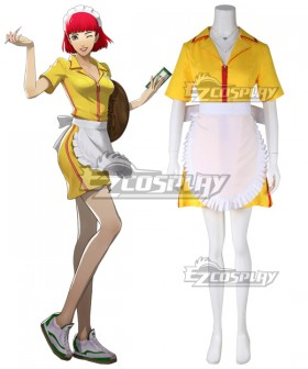 Catherine: Full Body Erica Anderson Cosplay Costume