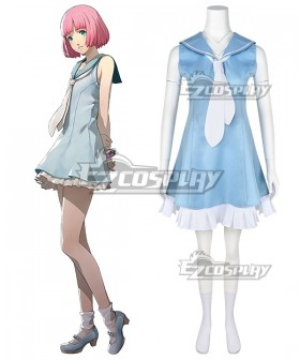 Catherine: Full Body Rin Cosplay Costume