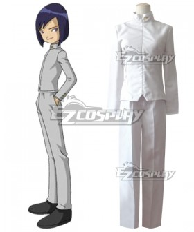 Digimon Adventure 2 Ken Ichijouji Cosplay Costume