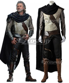 Marvel Guardians of the Galaxy Vol. 2 Ego Cosplay Costume - No Boots