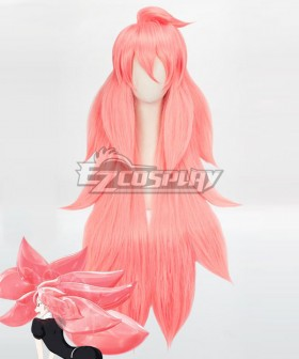 Land of the Lustrous Houseki no Kuni Morganite Pink Cosplay Wig