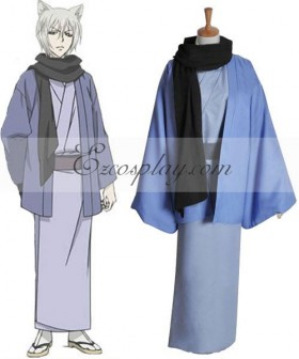 Kamisama Love Tomoe Cosplay Costume
