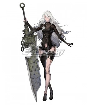 NieR Re[in]carnation Reincarnation A2 Cosplay Costume