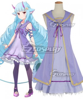 SHOW BY ROCK!! Mashumairesh!! Delmin Cosplay Costume