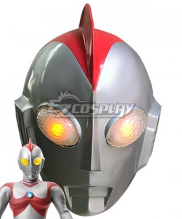 Ultraman 80 Eighty Mask Cosplay Accessory Prop